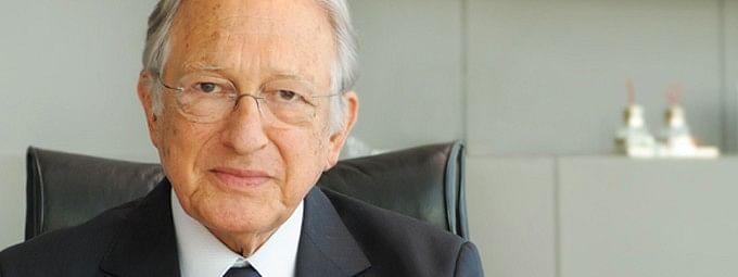 CMA CGM Founder Dies at 81