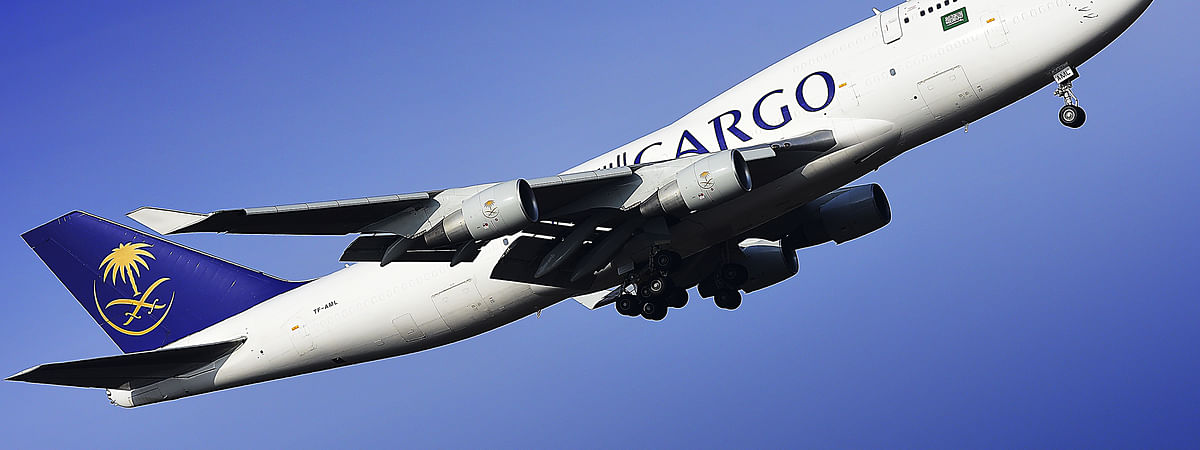 Saudia Cargo Launches FlyPharma