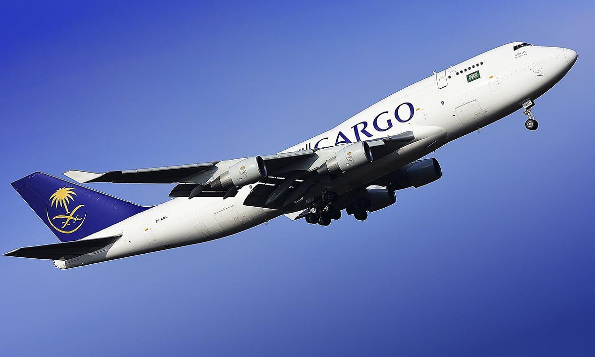 Saudia Cargo Launches FlyPharma