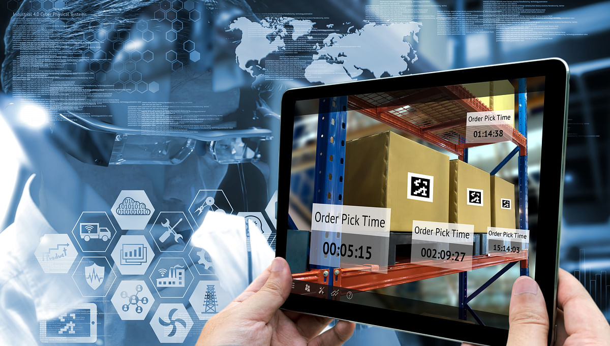 Nestle, XPO Plan Digital Warehouse of the Future