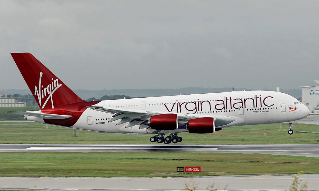 Virgin Atlantic to Stop Flights between Dubai and London Heathrow