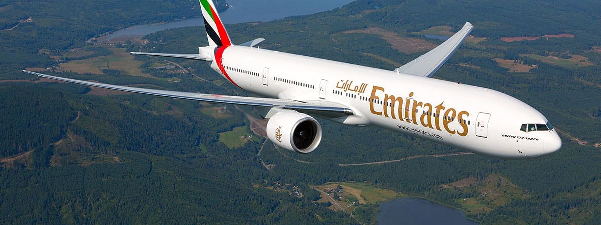 Emirates Adds Capacity to Luanda Service