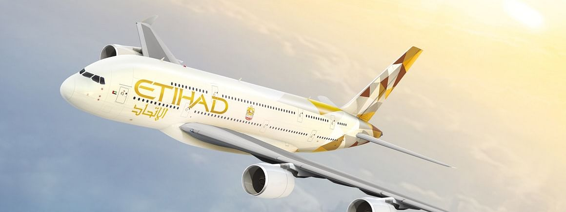 Etihad Introduces Boeing Dreamliner on Cairo Route
