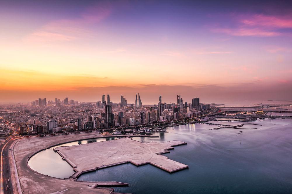 Bahrain Slash Waiting Times for Industrial Land