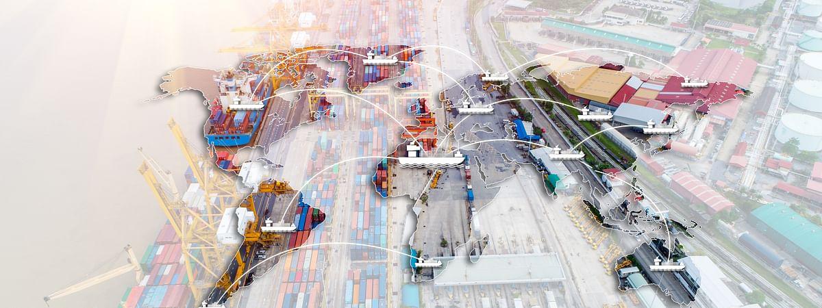 Abu Dhabi Ports Introduces Blockchain Technology for Seamless Process