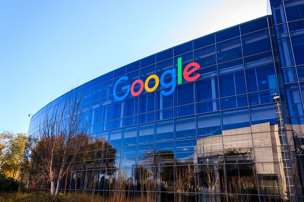 Google to Invest $550 Million in Alibaba Rival
