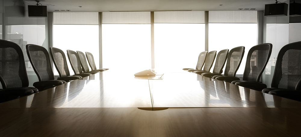 Maersk in Executive Reshuffle
