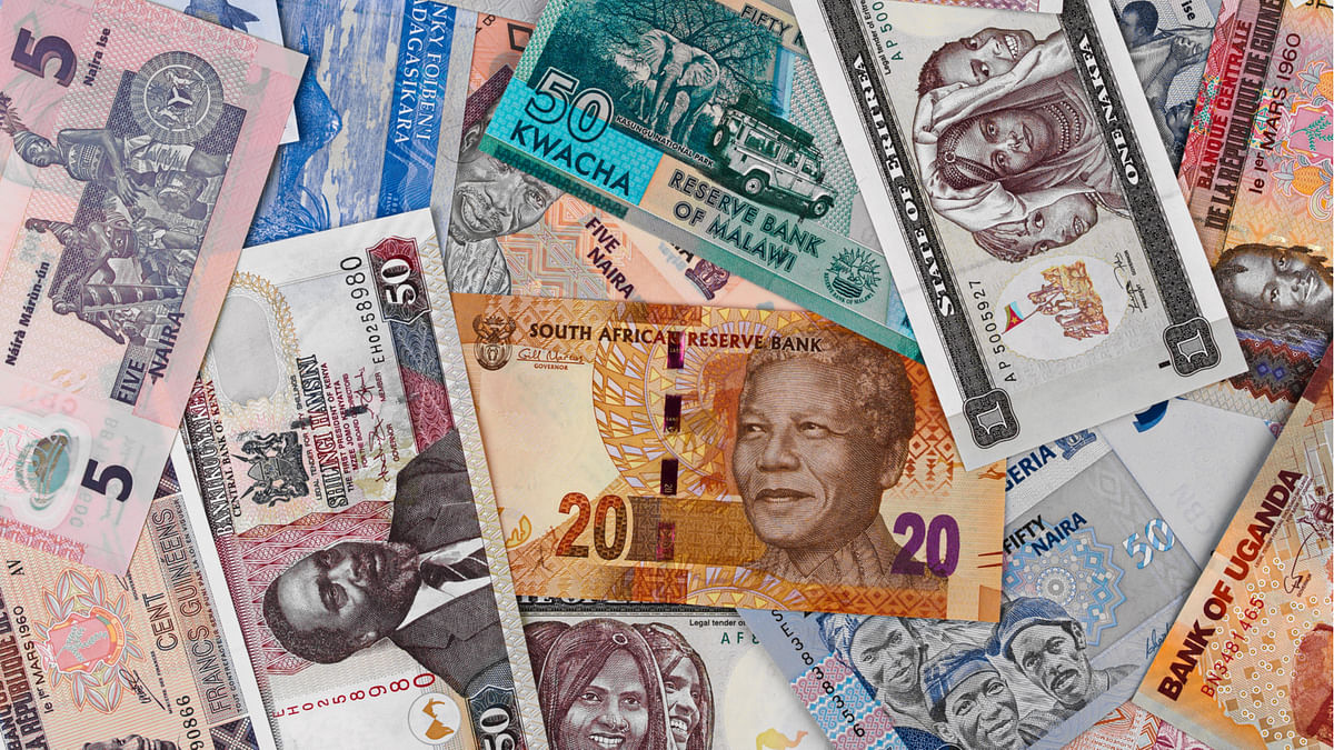 Intra Africa Trade On The Rise