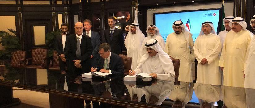 Deerns Wins Major Kuwait International Airport Contract