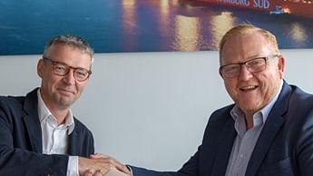 DP World Antwerp  to Share Data Through NxtPort Platform