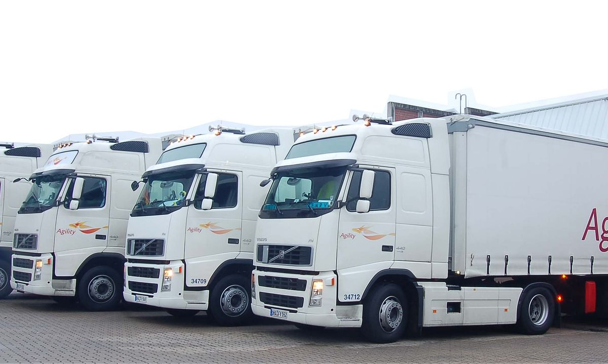 Homoola Launches Road Freight Load-Matching Service in KSA