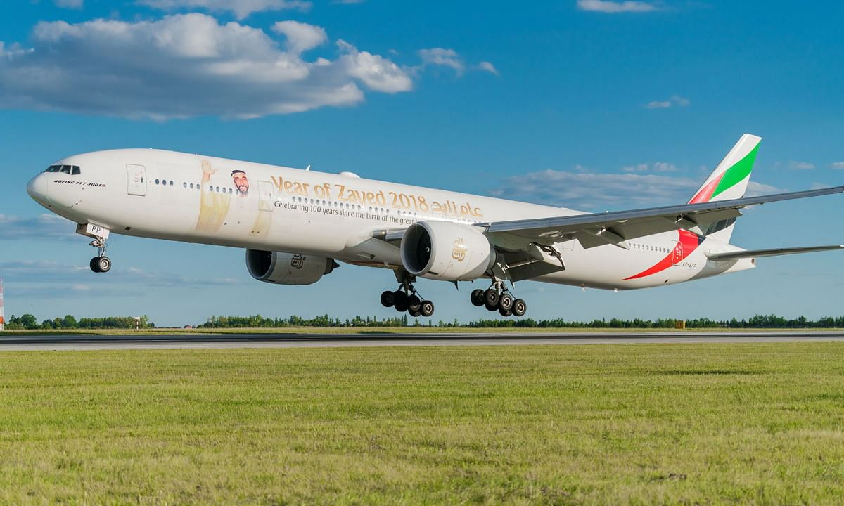 Emirates Adds Second Daily Flight on Dubai-Prague Route