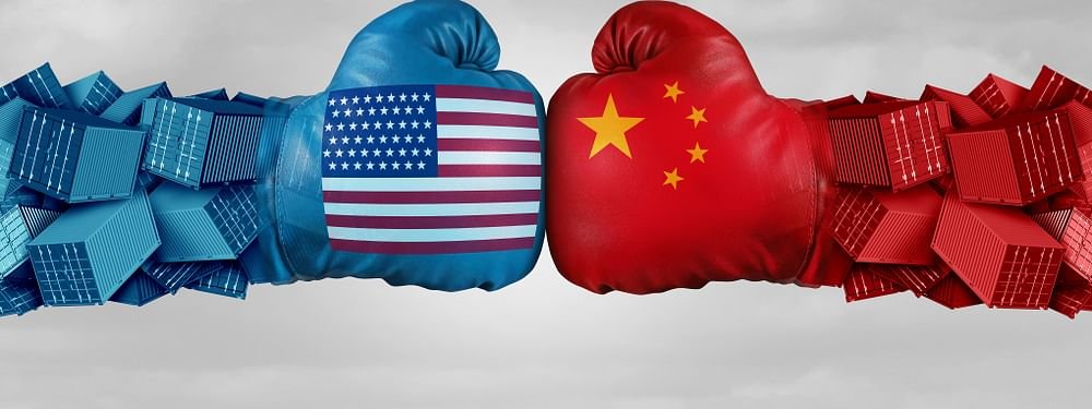 US-China Trade War Kicks Off