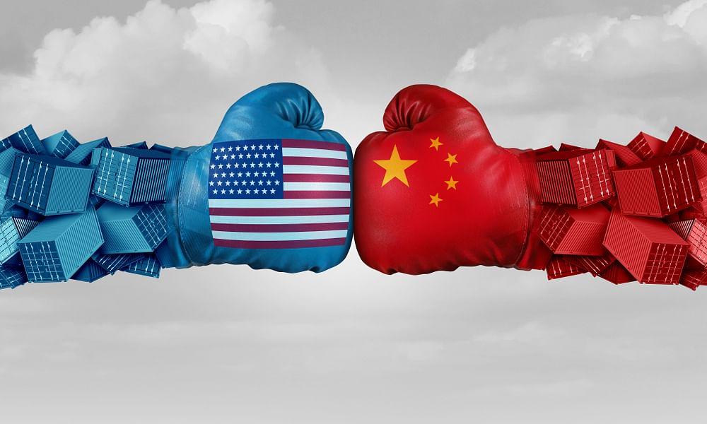 US-China Trade War Kicks Off