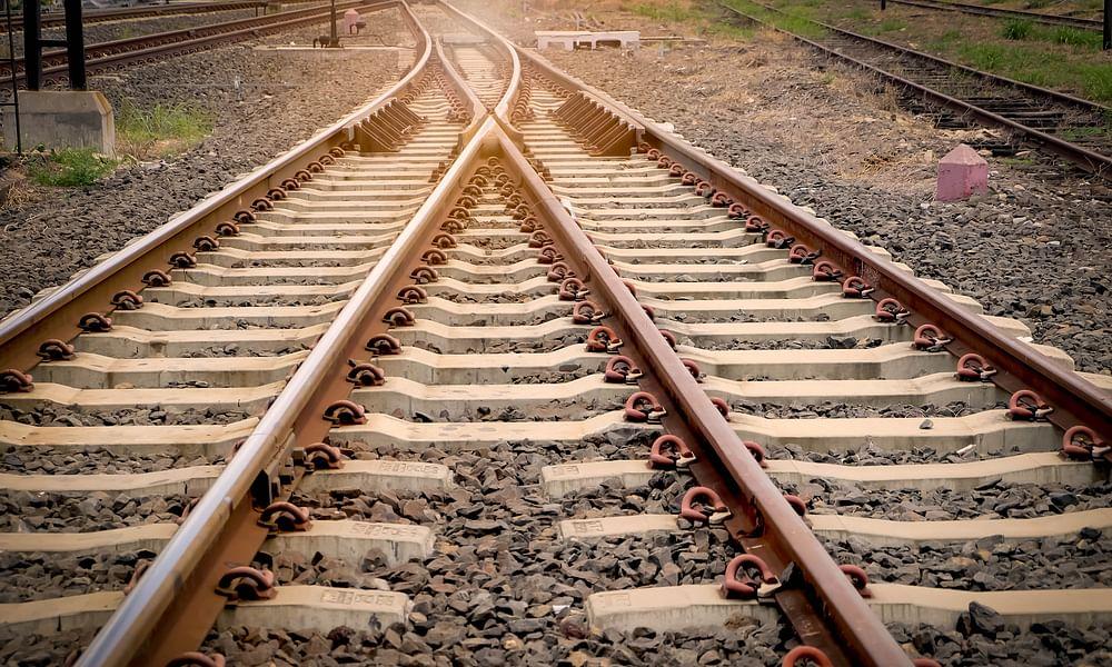 Dubai 2020 Rail Tested in UK