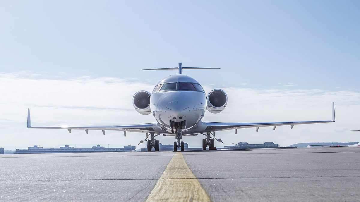 DC Aviation Al-Futtaim Expands Managed Aircraft Fleet