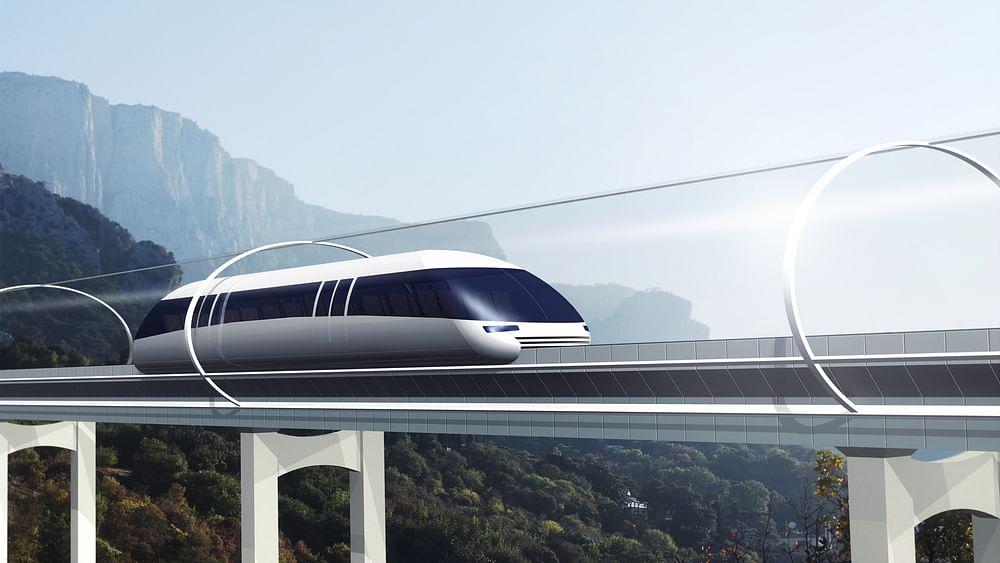 US  to Implement Hyperloop in Texas