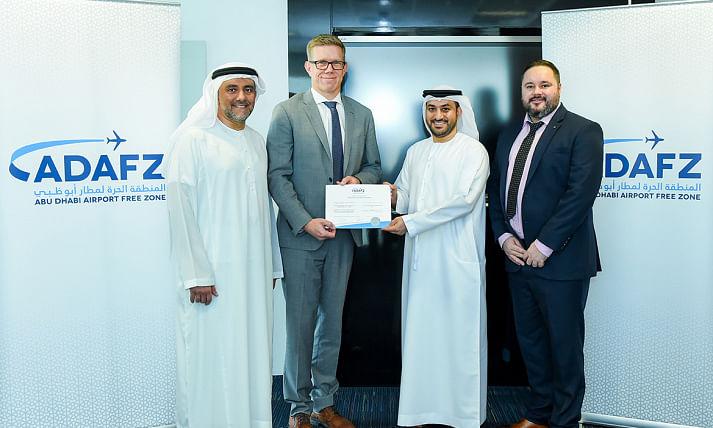 GAC Abu Dhabi Achieves Free Zone Status