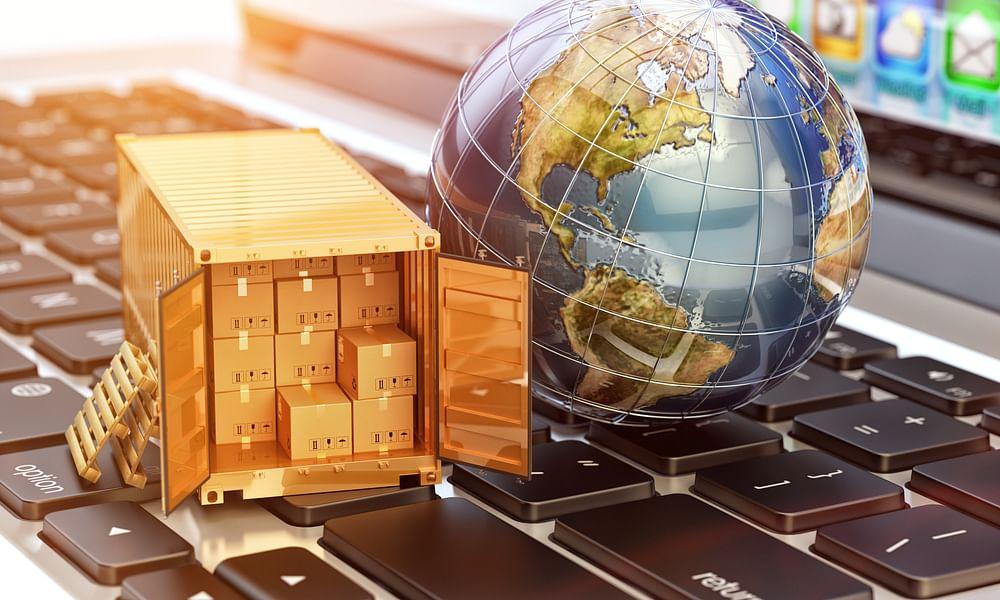 Bolloré Becomes Dubai-Approved E-Freight Agent