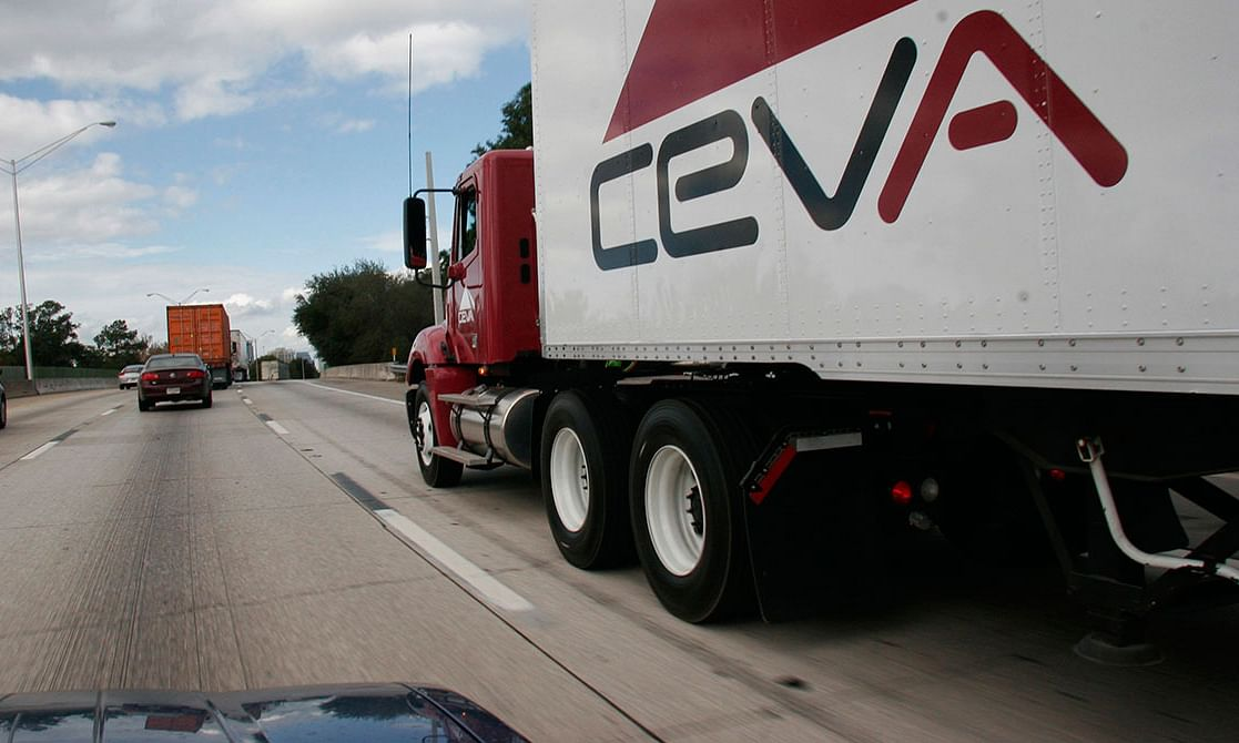 CEVA Renews 3PL Contract with Technology Customer
