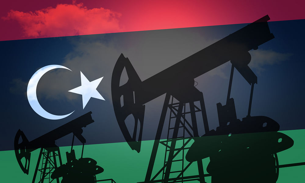 Libyan Oil Ports Set to Re-Open