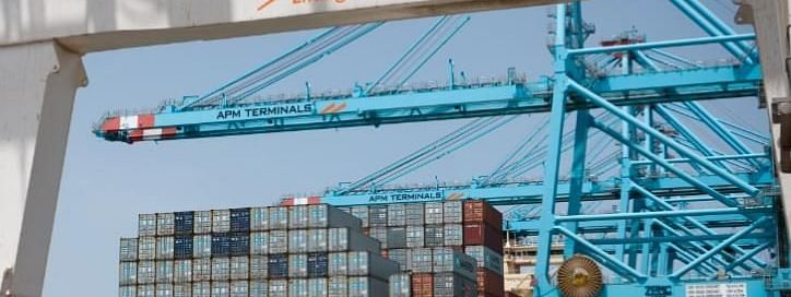 APM Terminals gets AEO Certification in India