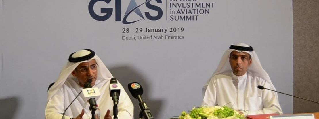 Dubai to Host First Global Aviation Investment Summit