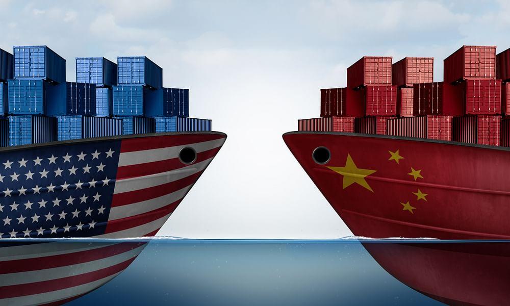 World Shudders as US-China Trade War Nears
