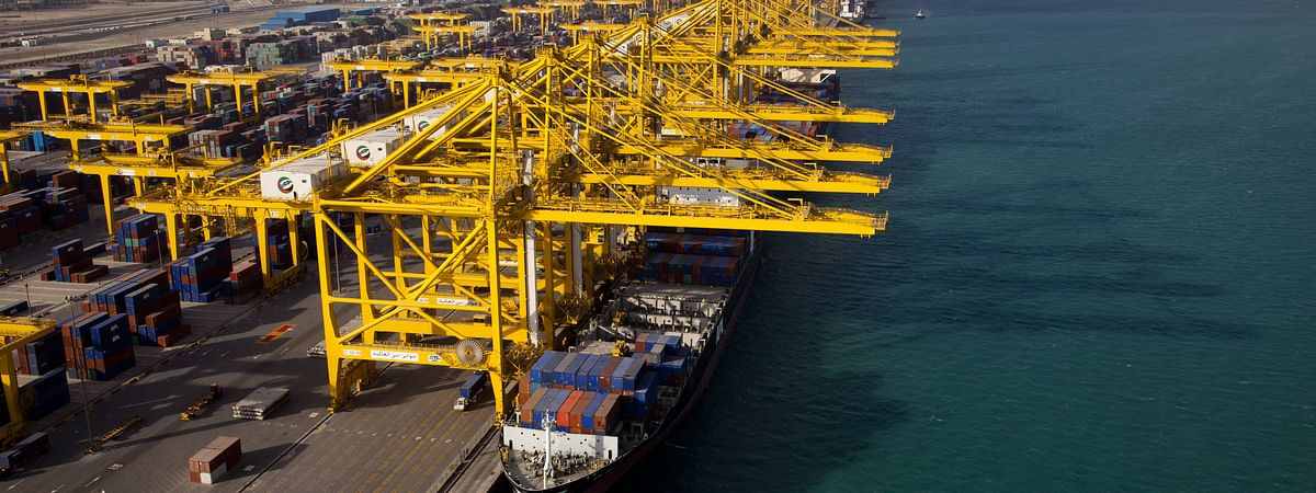 DP World Hits Major Growth in H1, 2018