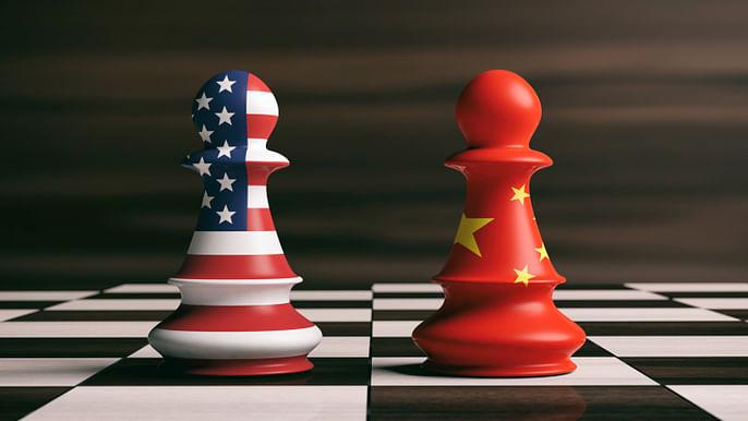 Trade War Fears Rock Shipping