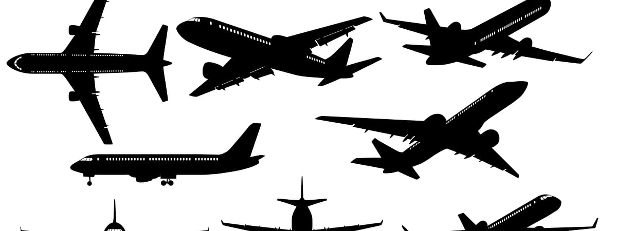 37,400 New Aircraft Required Over Next 20 Years