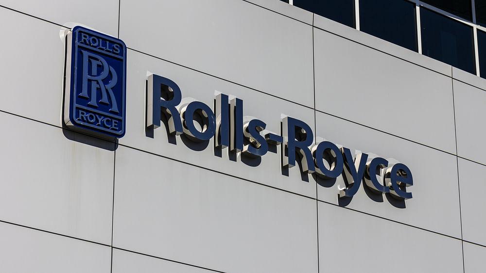 Kongsberg to Acquire Rolls Royce Marine