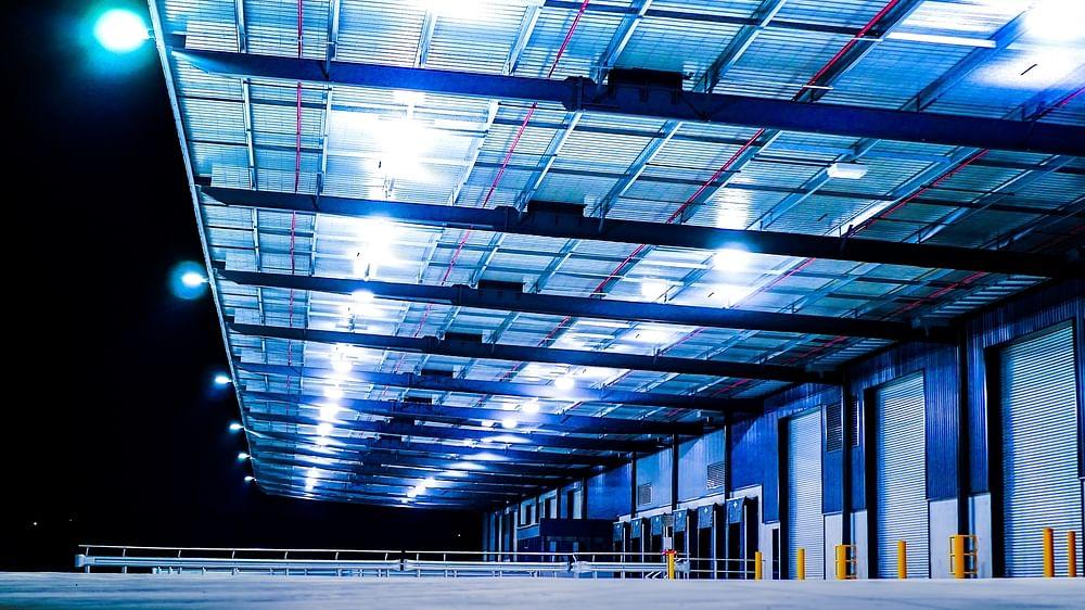 Dubai South Business Park Sees 400% Commercial Increase