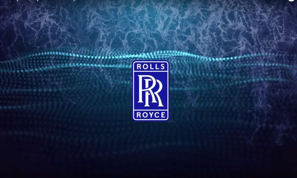 Watch: Rolls-Royce Show Cybersecurity Mission