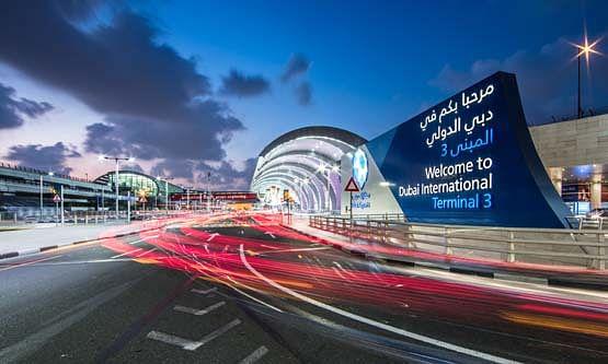 Siemens Secures Dubai Airports Deal