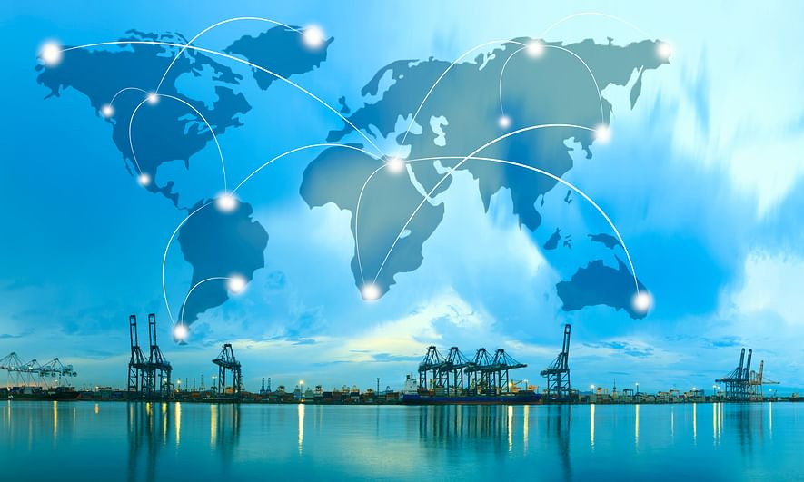 Top 5 World Shipping Centres Revealed