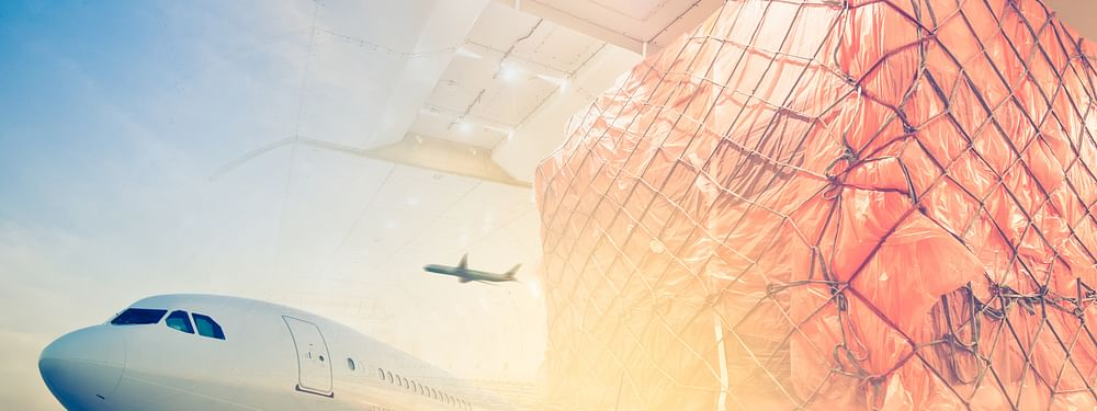 Air Cargo Growth Takes May Hit