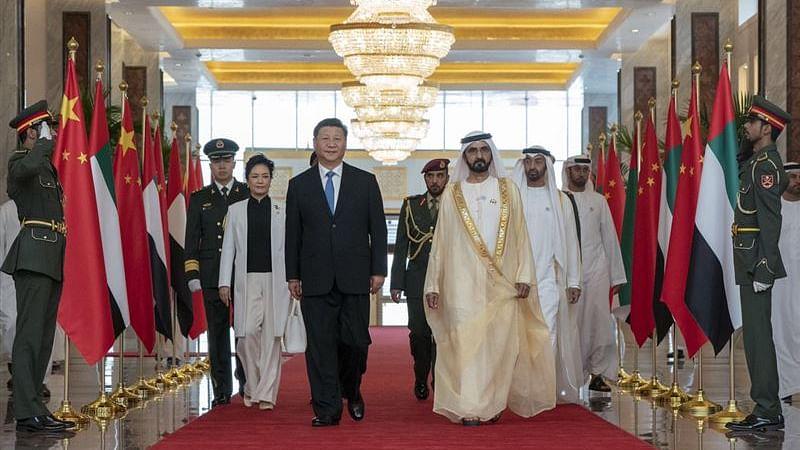 Insight: UAE & China Strike Powerful Partnership