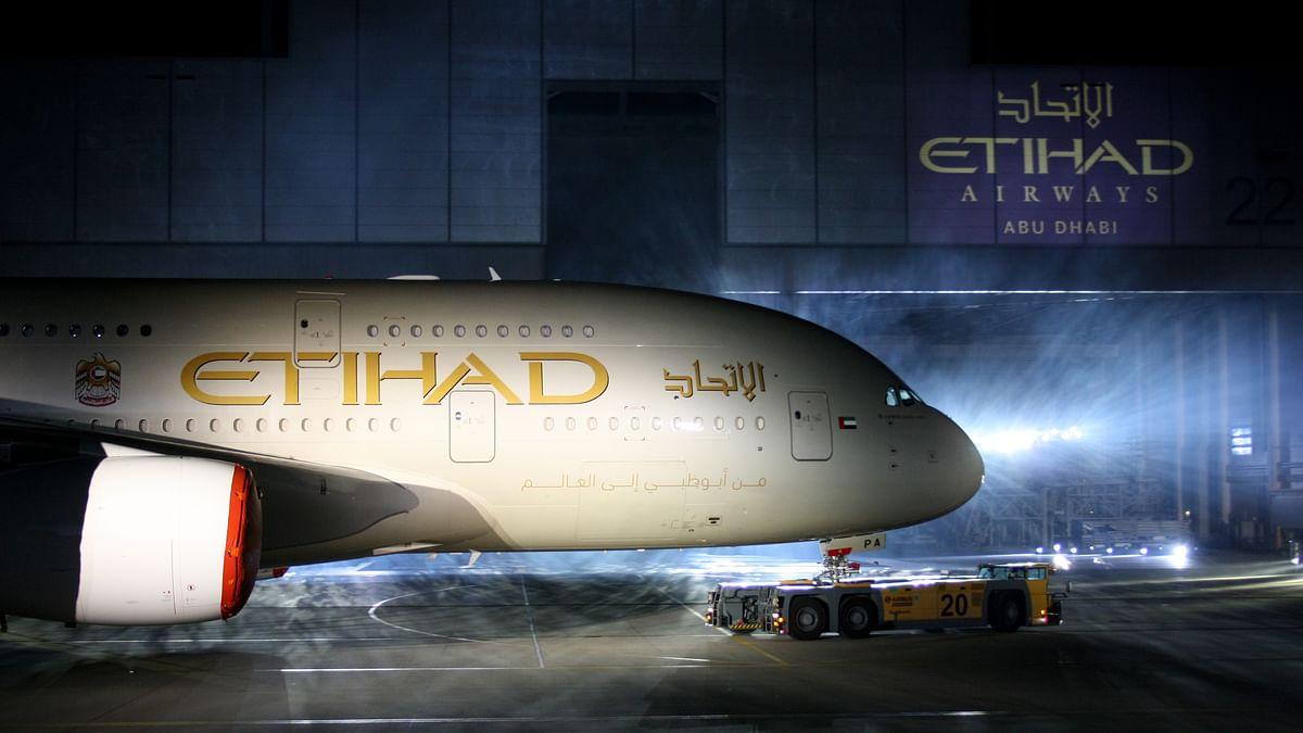 Etihad Airways Launches New WhatsApp Service