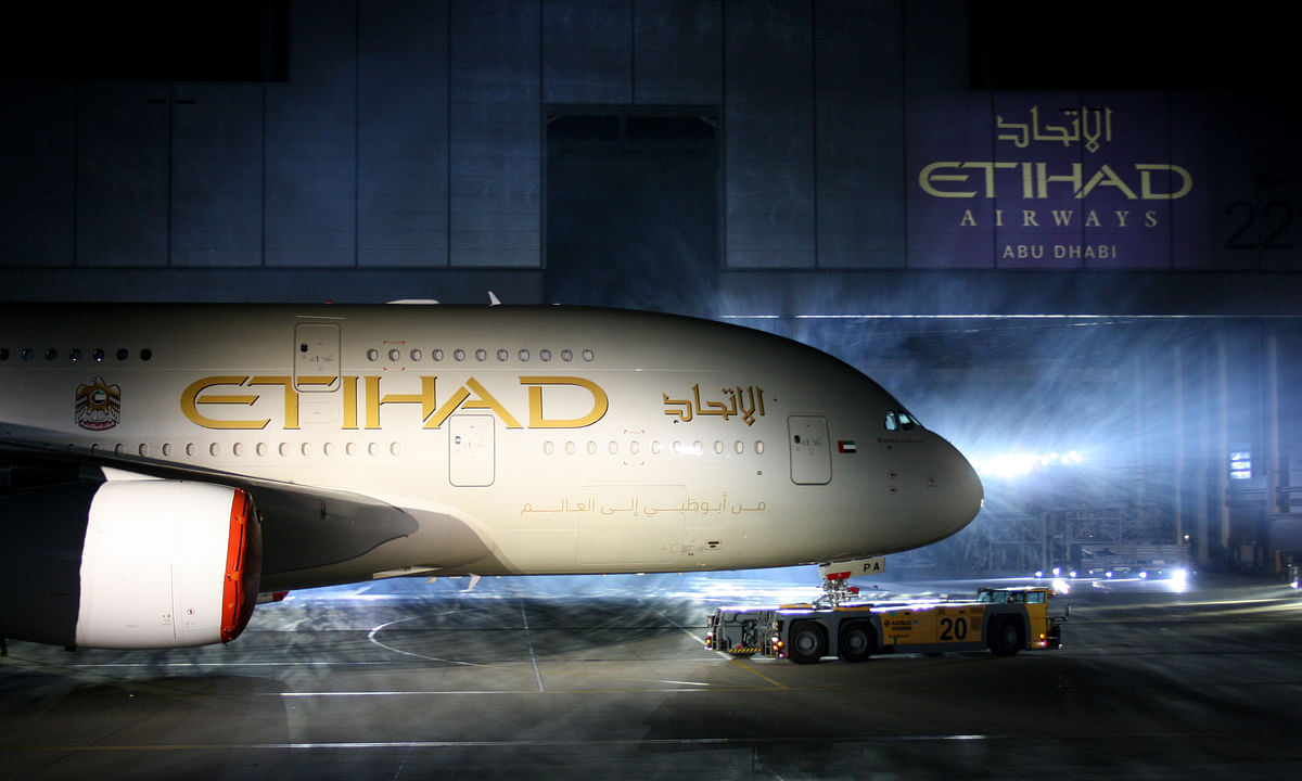 Etihad Airways Launches New WhatsApp Service