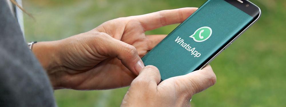 Etihad Release Pioneering New WhatsApp Service