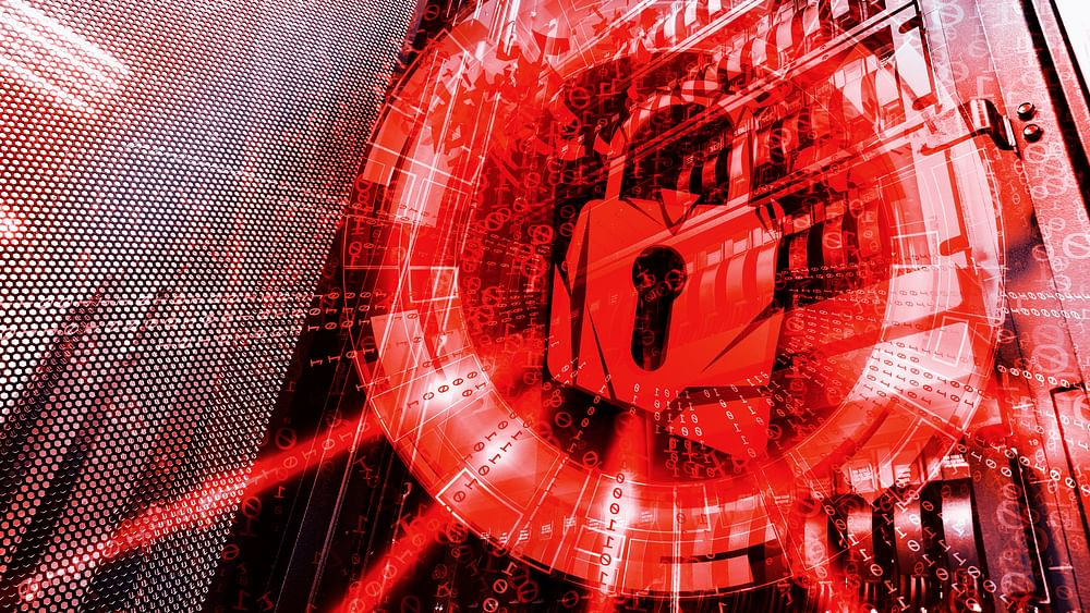 Cosco Hit by Cyberattack