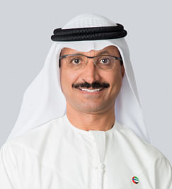 DP World Group Chairman and CEO, Sultan Ahmed Bin Sulayem