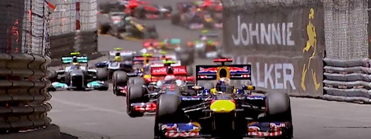 Amazon Partners with  Formula 1 in Data Analytics