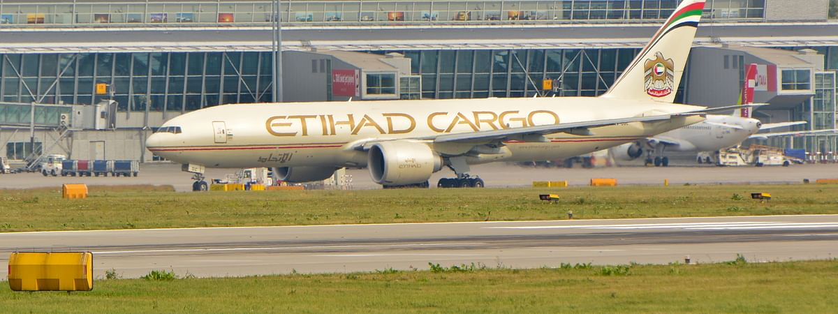 Etihad Aviation Group Announces New Structure