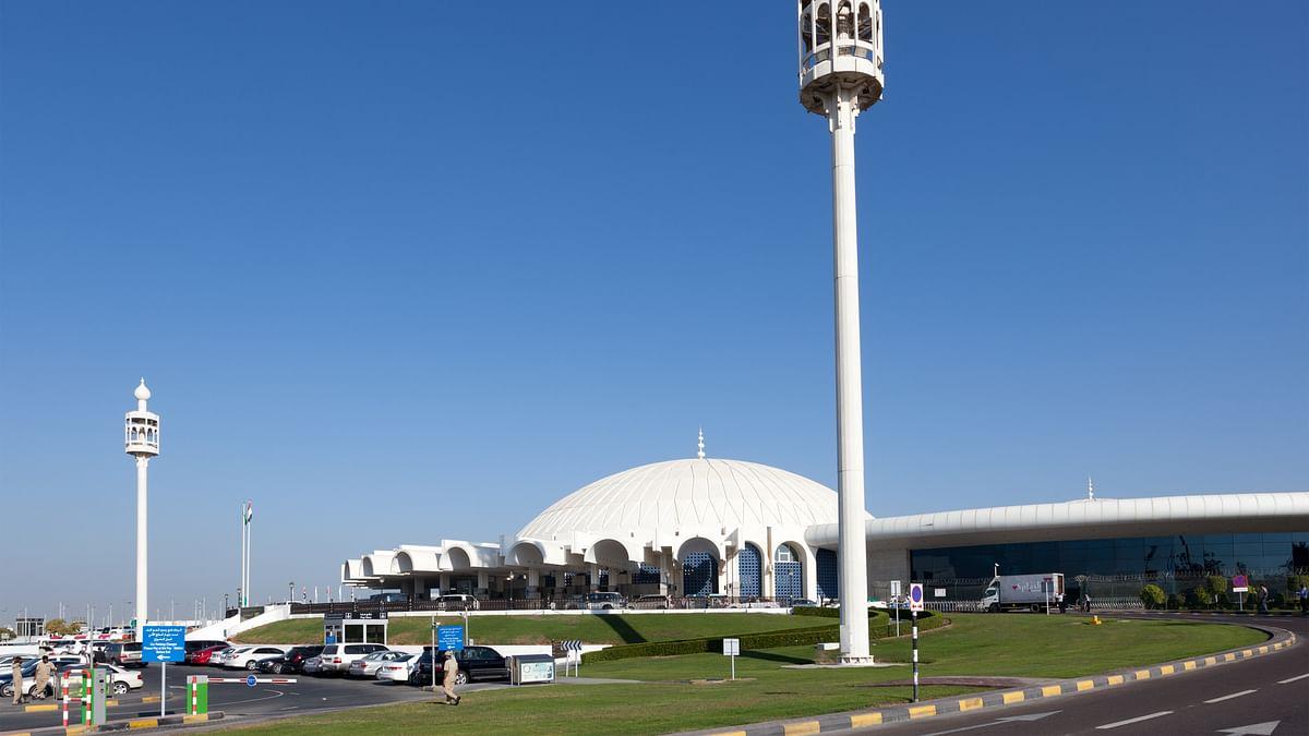Sharjah Airport Handles 5.7 Million Passengers in H1 2018