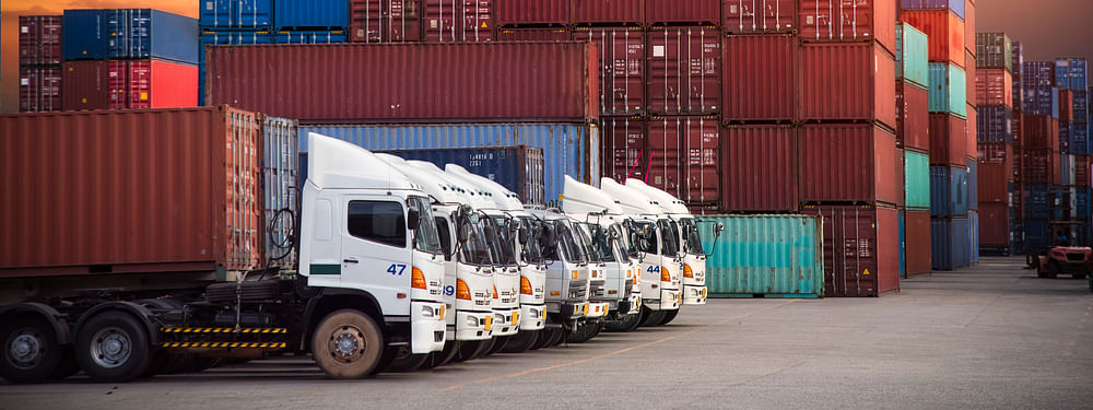 DP World Secures Key Stake in Indian Logistics Firm