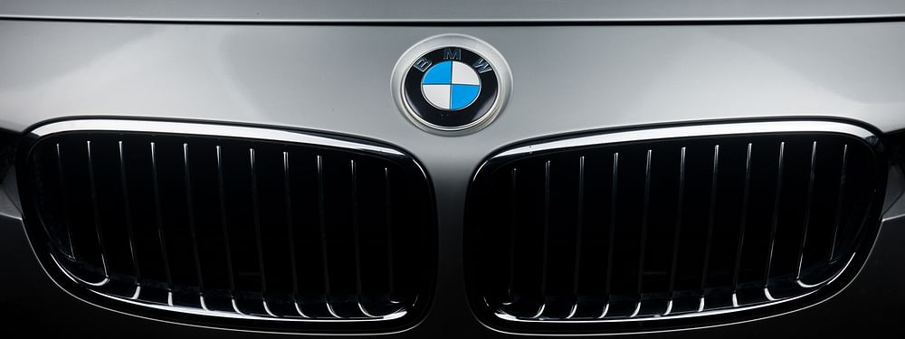 DHL Secures BMW Deal