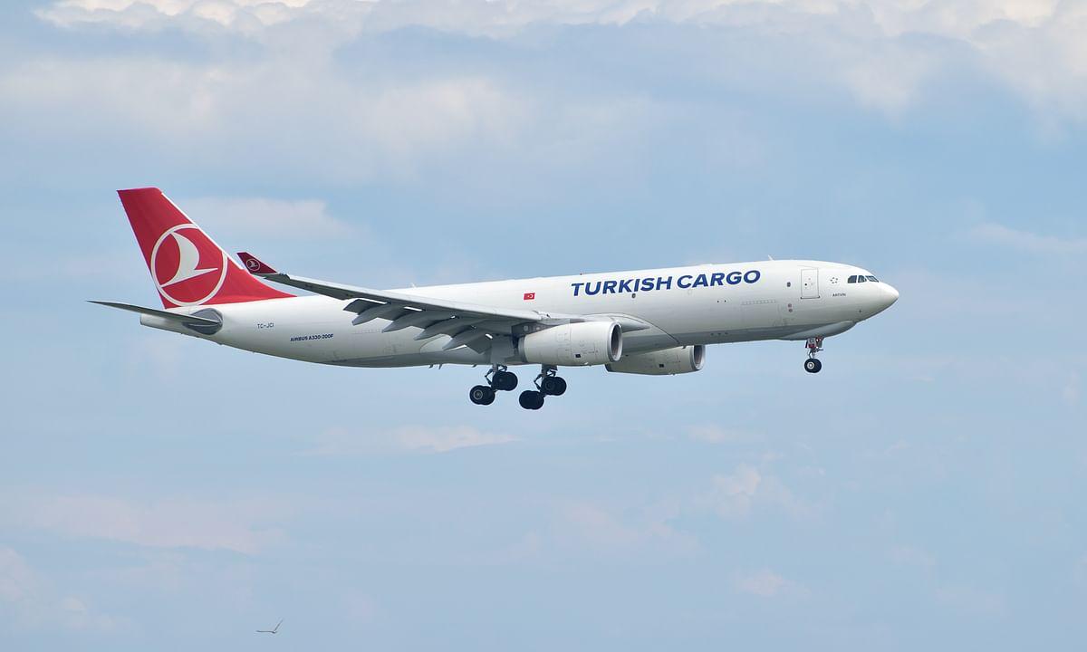 Turkish Cargo Flies Higher than The Rest