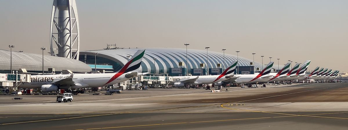 DXB welcomes 36.9 Million Passengers From Jan to May 2018